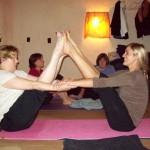 Artha Yoga upboat