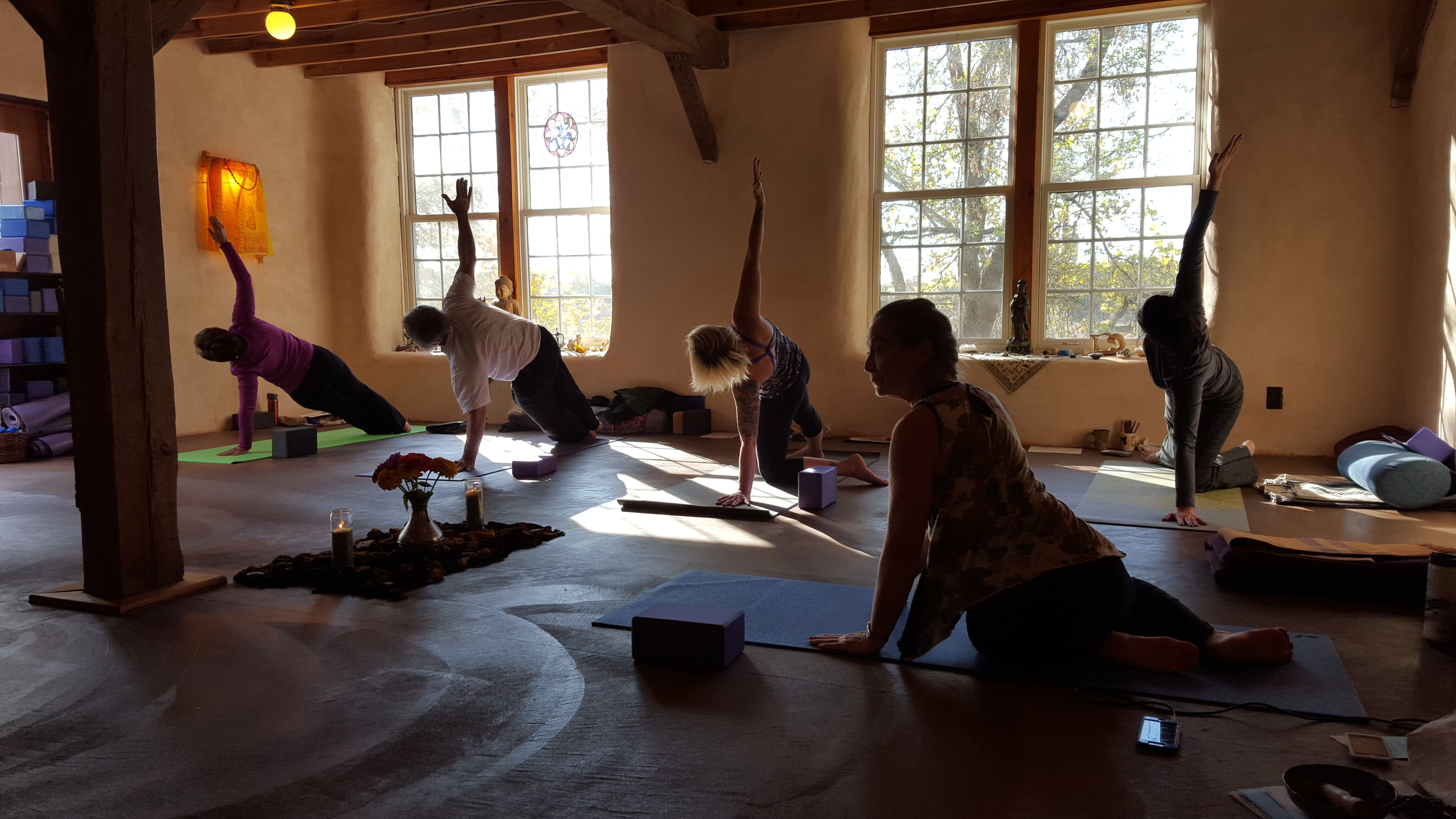 artha yoga u2013 artha sustainable living center
